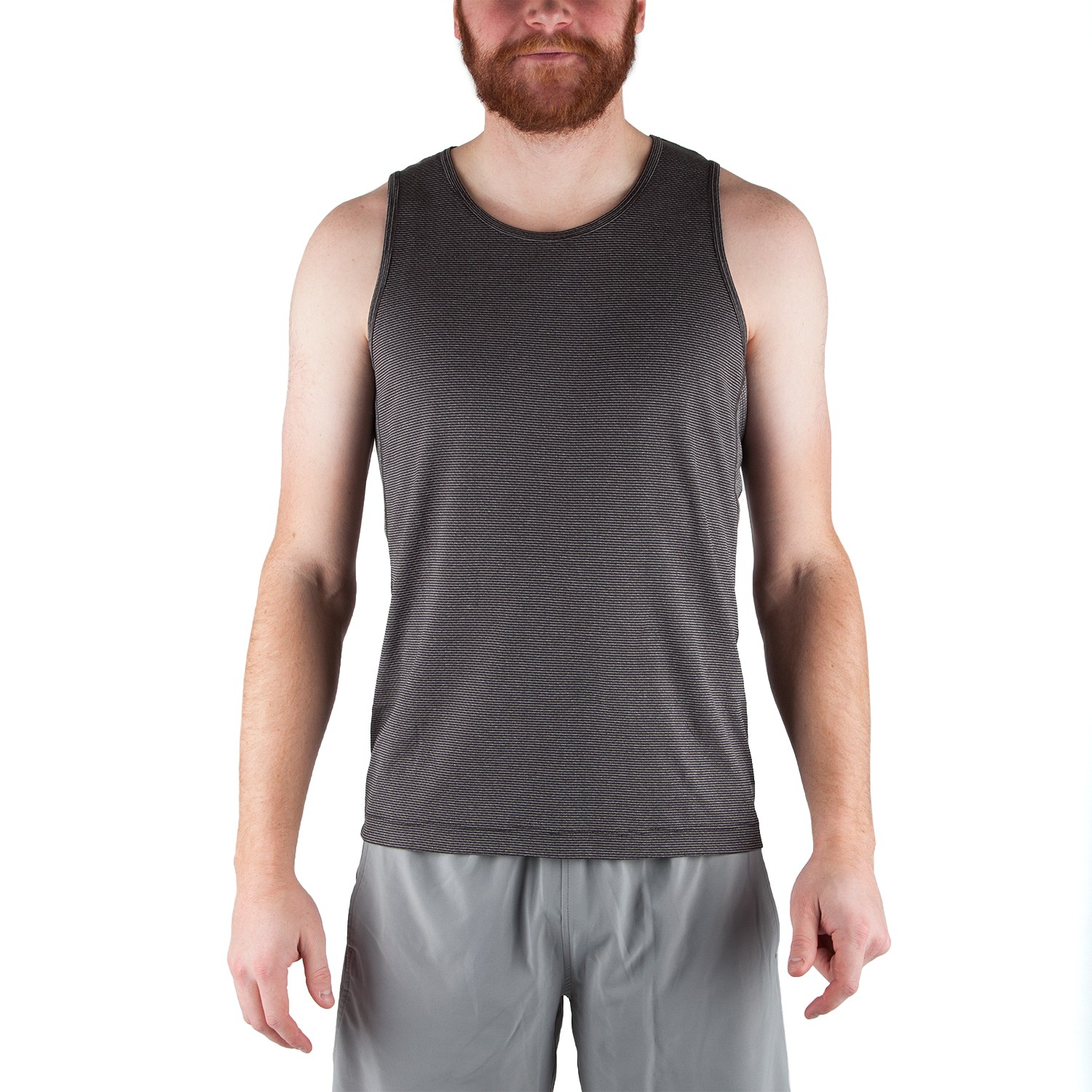 Running Room Men's Light As Air Singlet