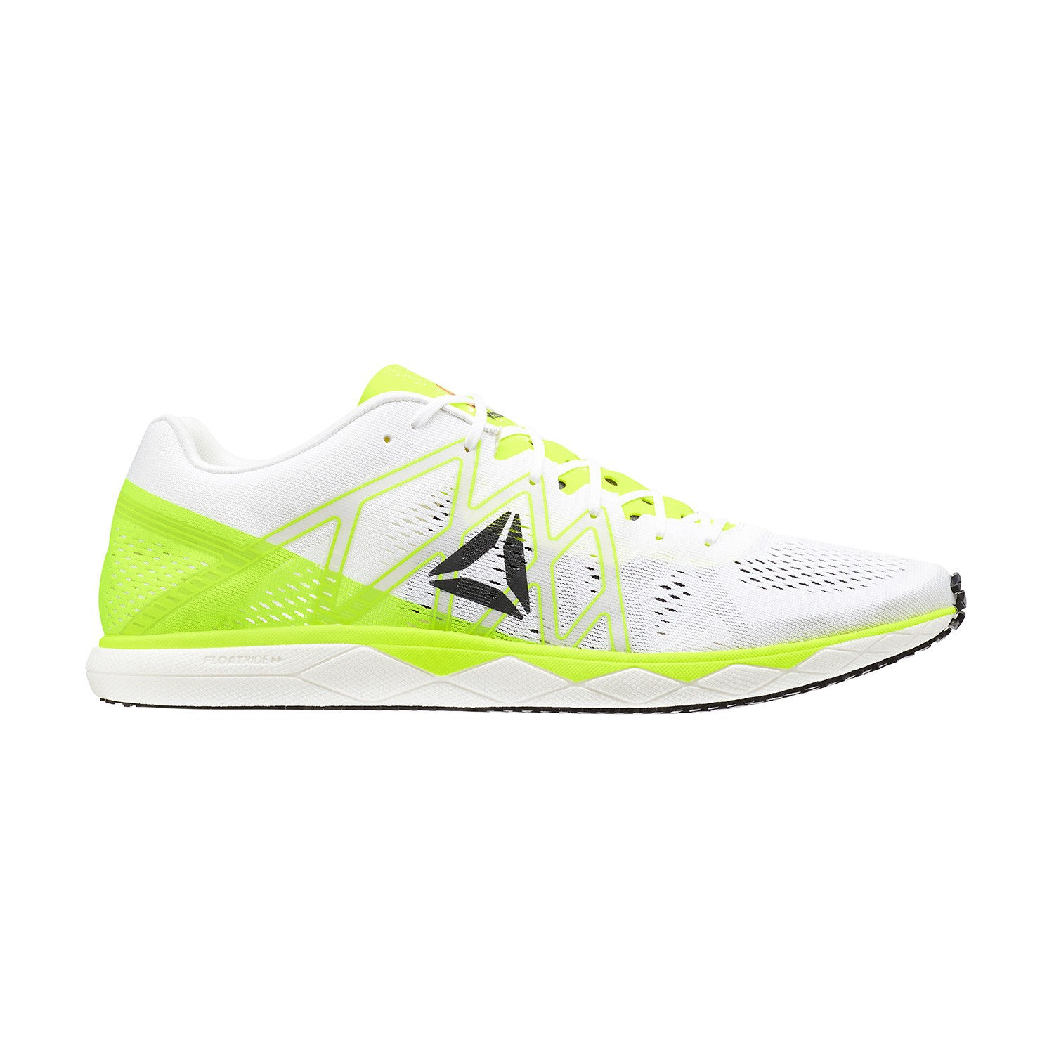 Reebok Unisex Floatride Run Fast Pro Running Shoe