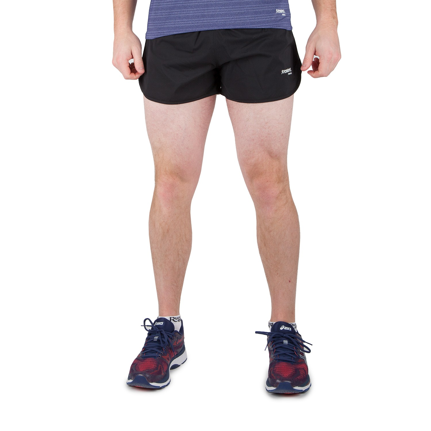 Running Room Men's Extreme Competition Short
