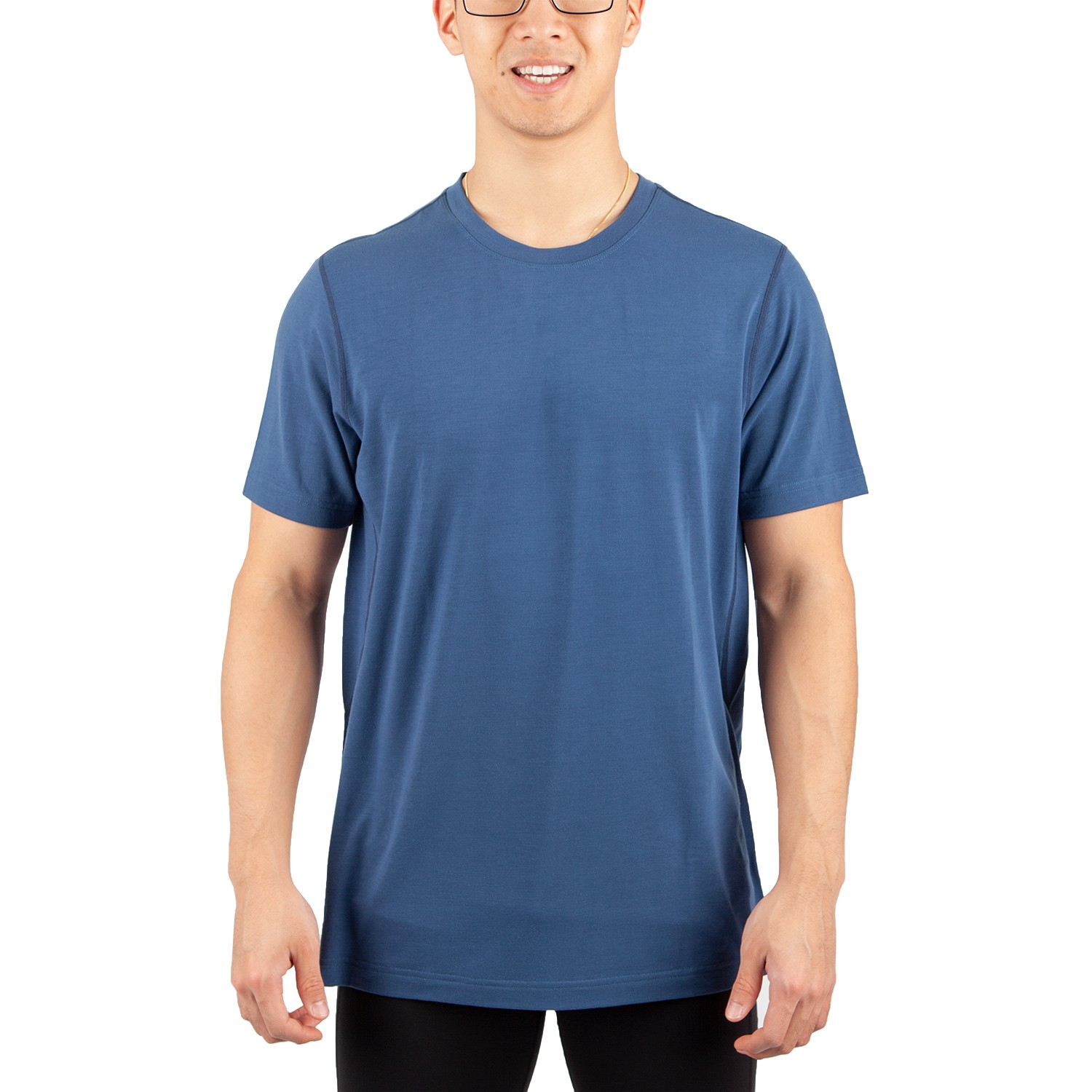 Running Room Men's Crew Tee