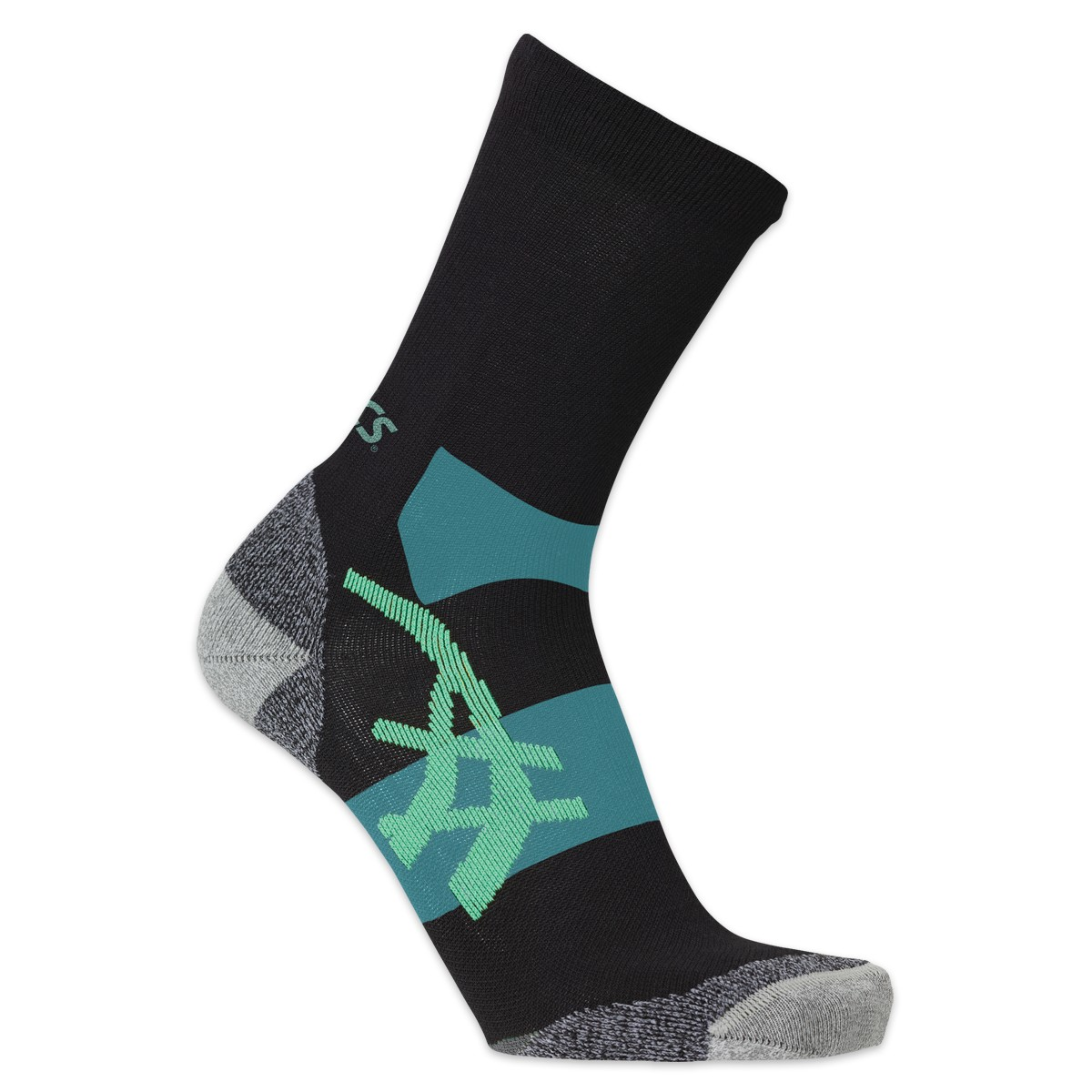 Asics Unisex Winter Running Sock