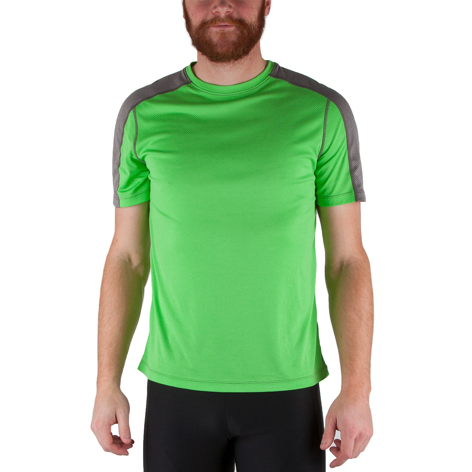 Running Room Men's Light As Air Tee