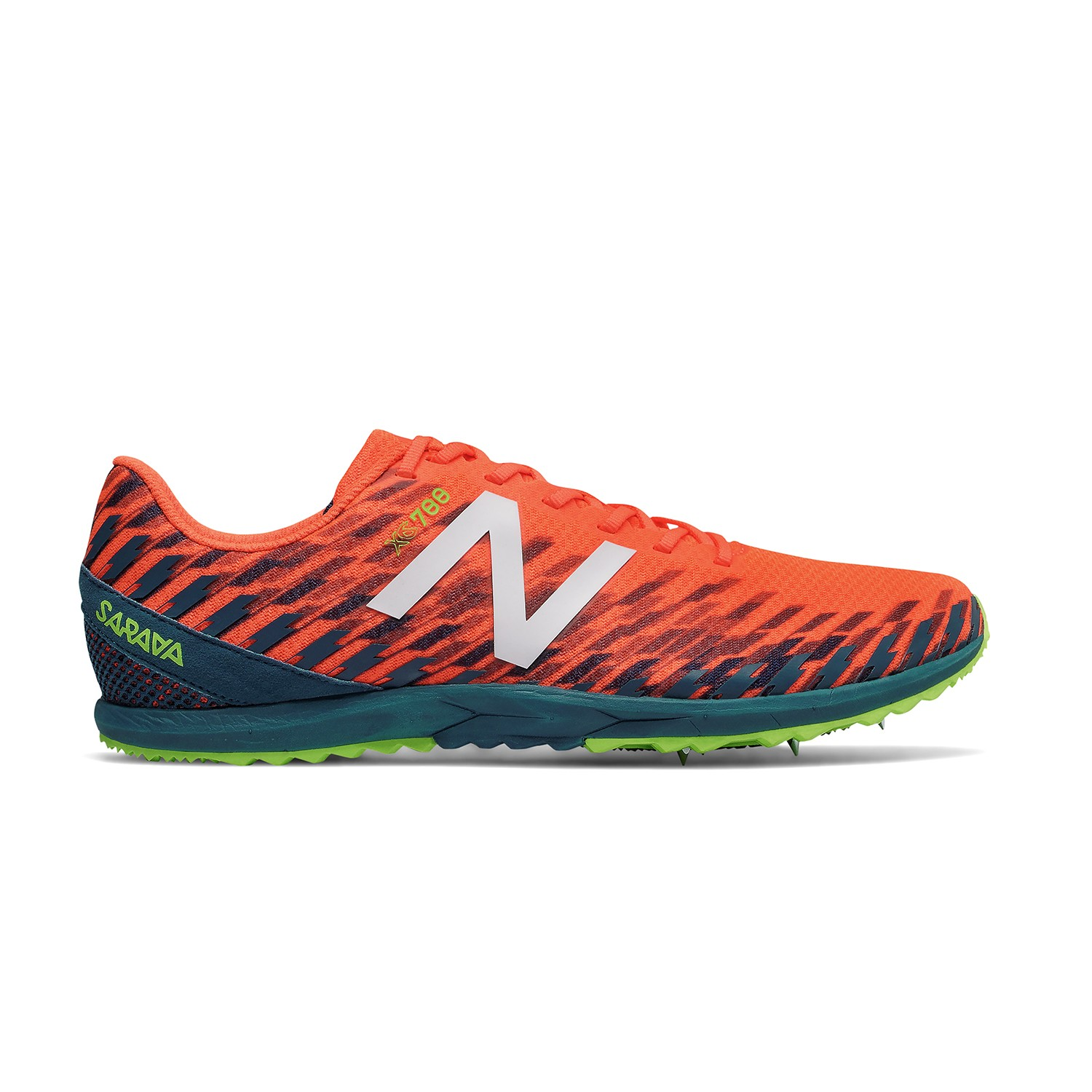 New Balance Men's XC700 Track Spike