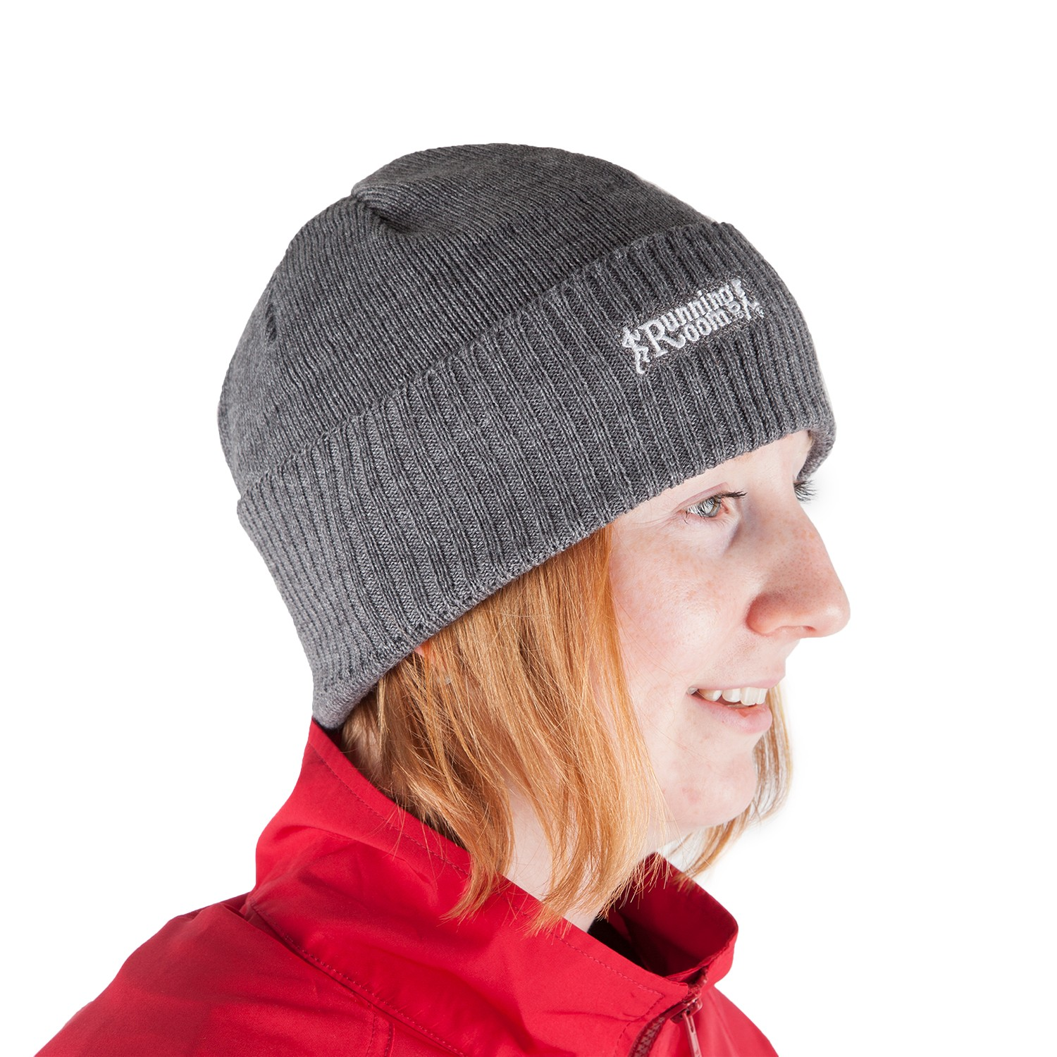 Running Room Unisex Port Beanie