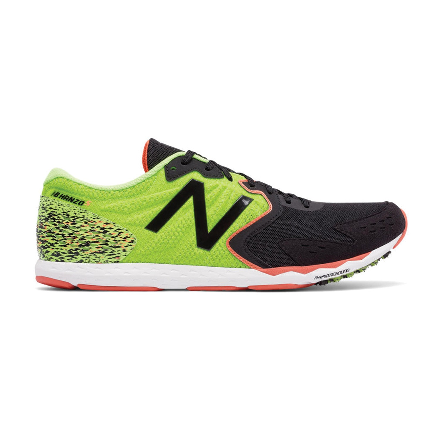 New Balance Men's Hanzo S Racing Shoe