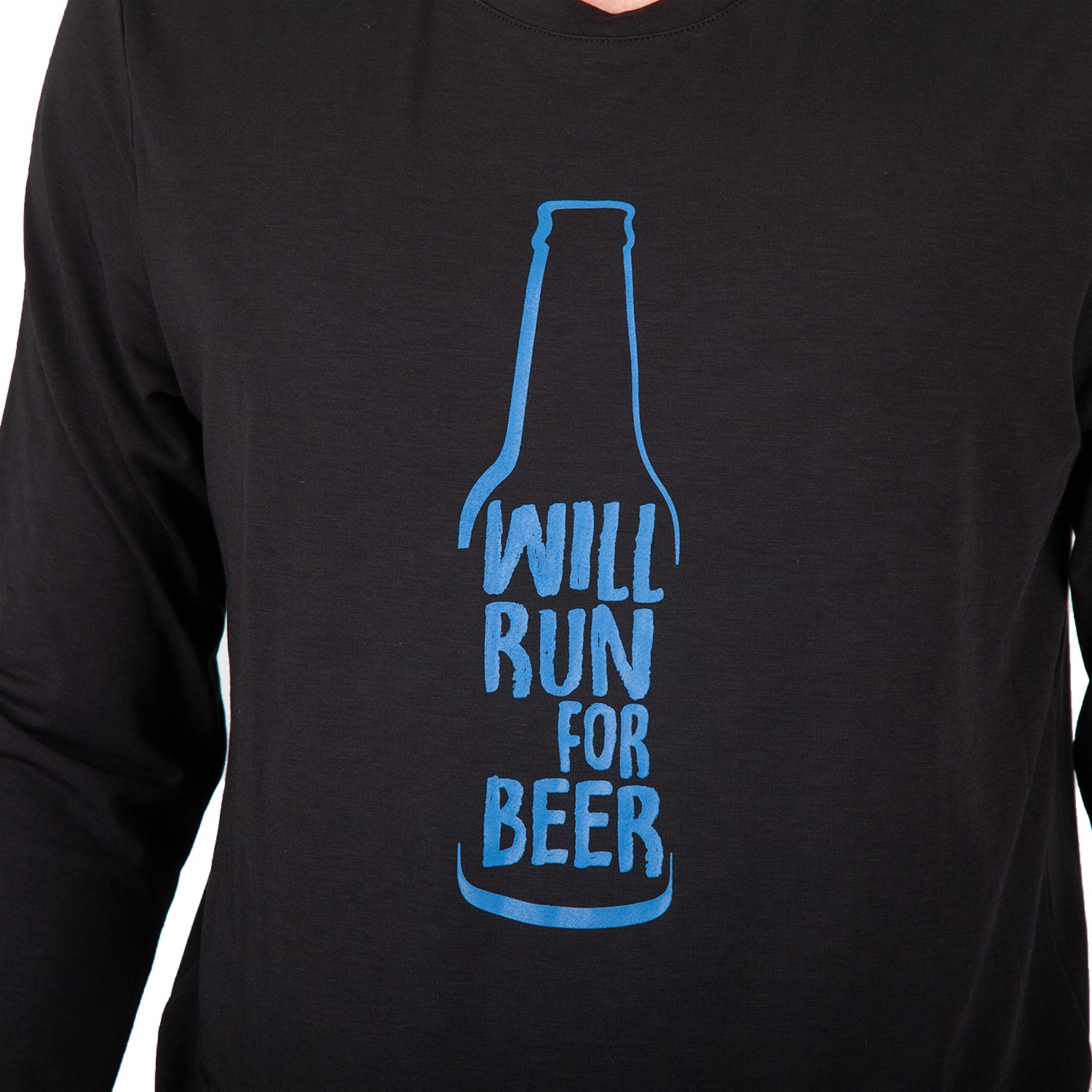 Running Room Men's Graphic