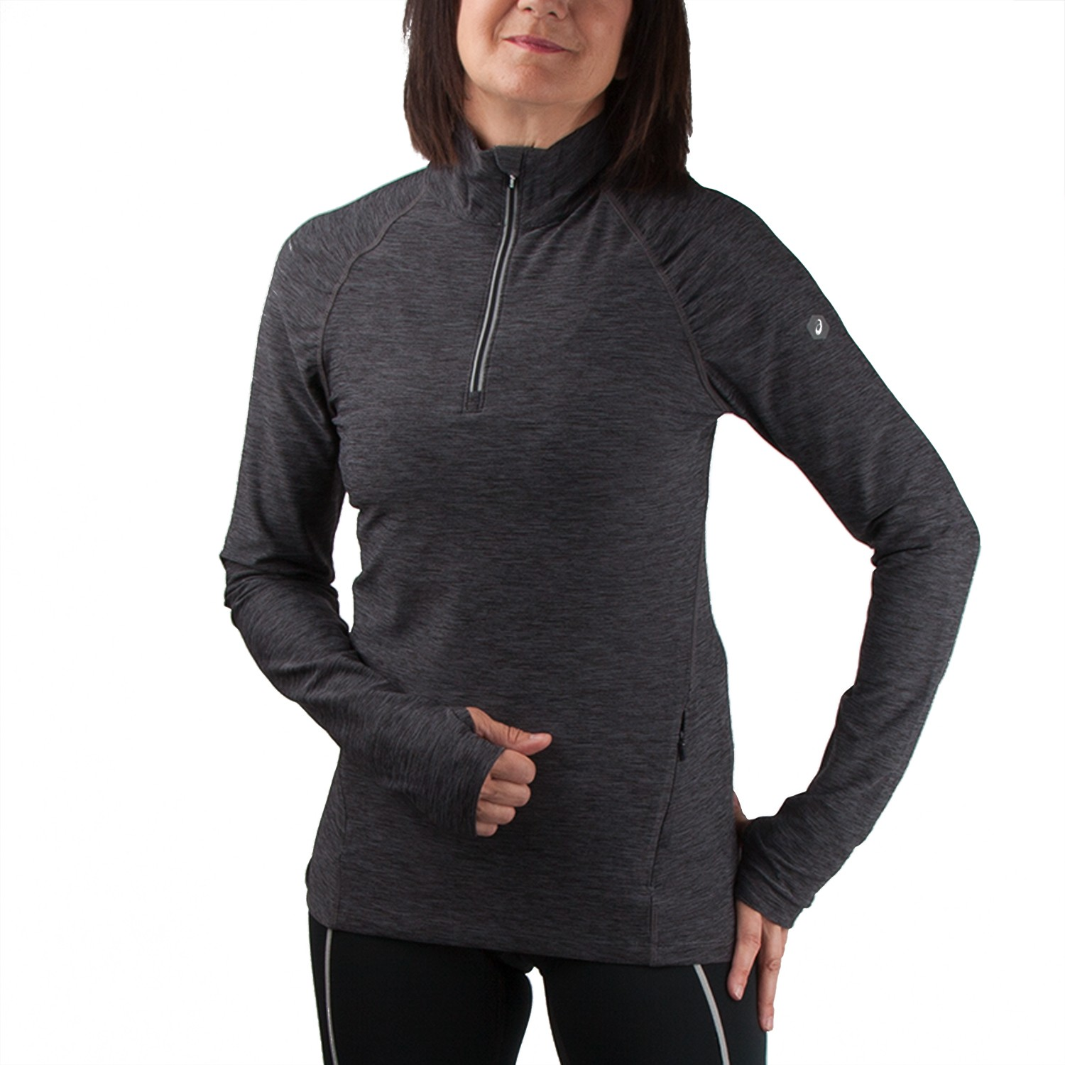 Asics Women's Thermopolis 1/2 Zip