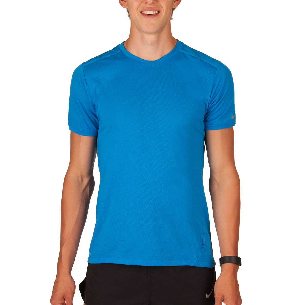 Nike Men's DF Cool Tailwind SS