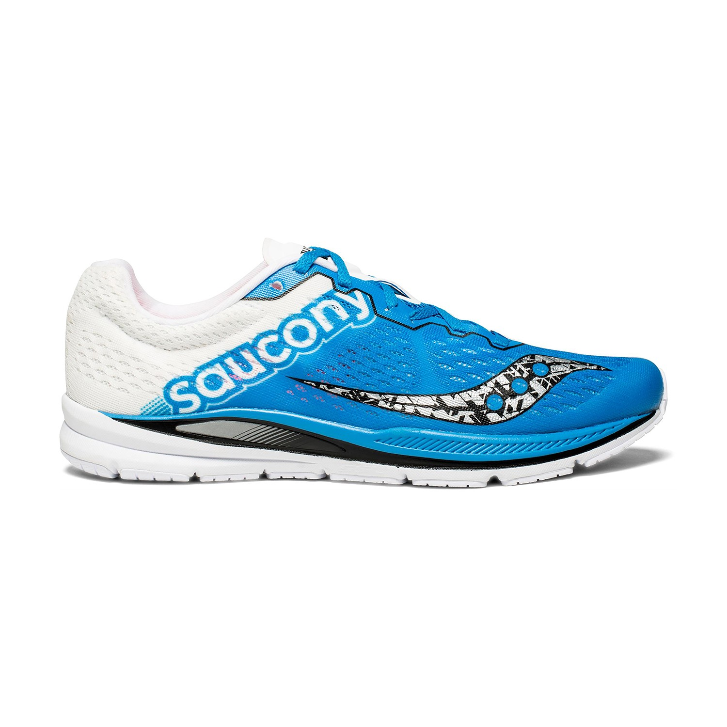 Saucony Men's Fastwitch 8 Running Shoe