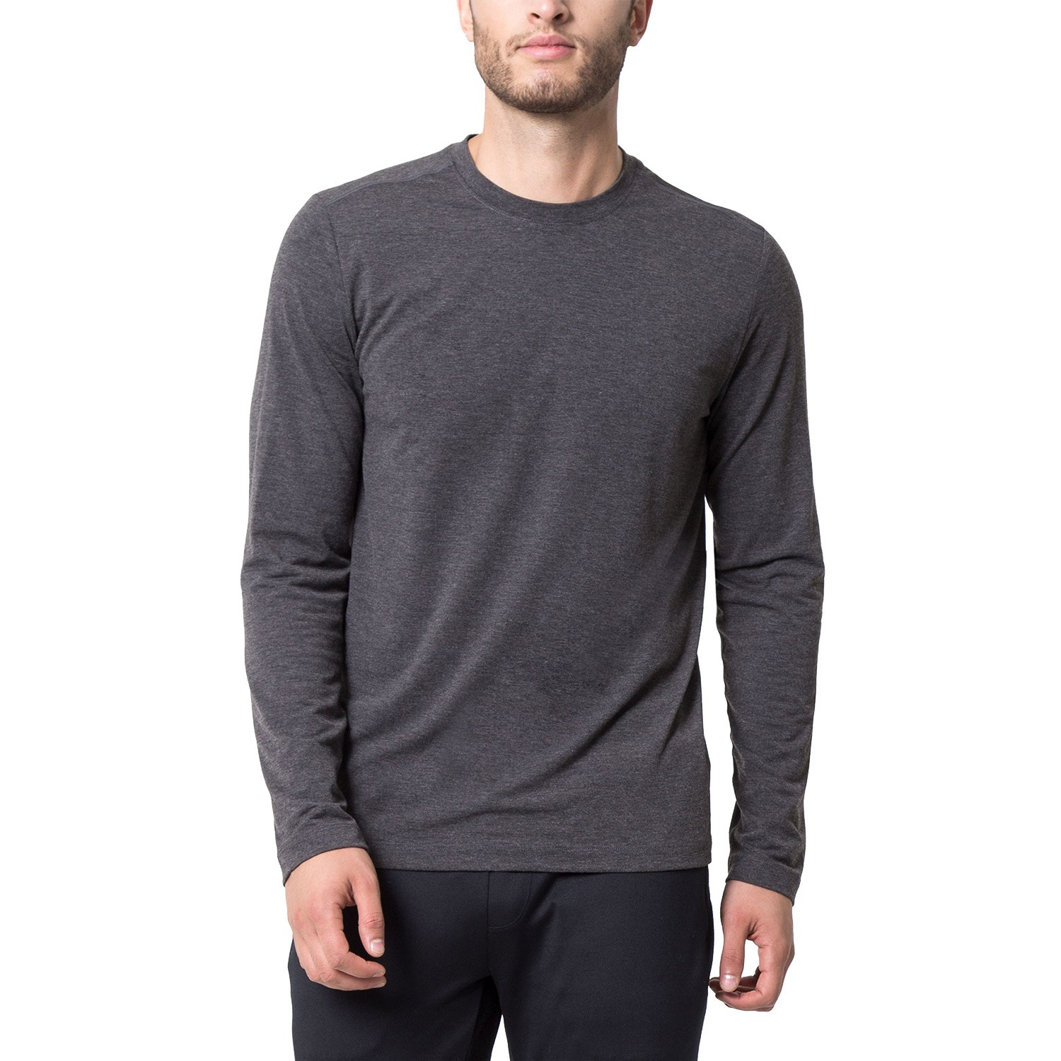 MPG Men's Dash Long Sleeve Run Top