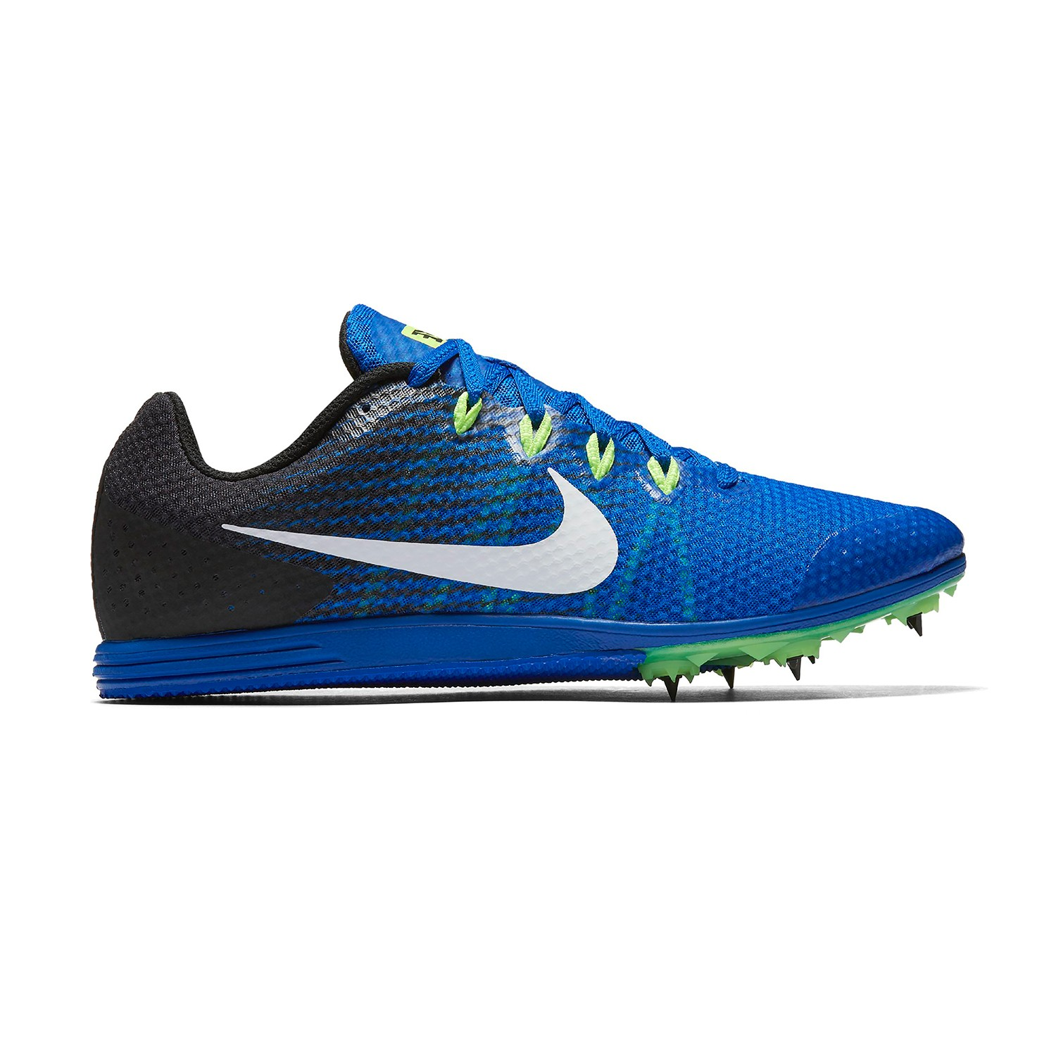 Nike Men's Zoom Rival D 9 Unisex Track Spike Shoe