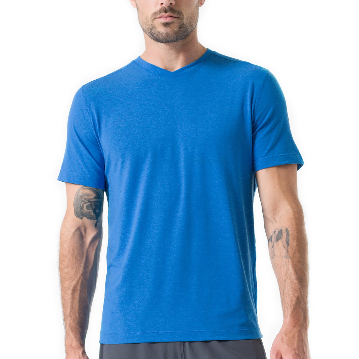 MPG Men's Tower Short Sleeve