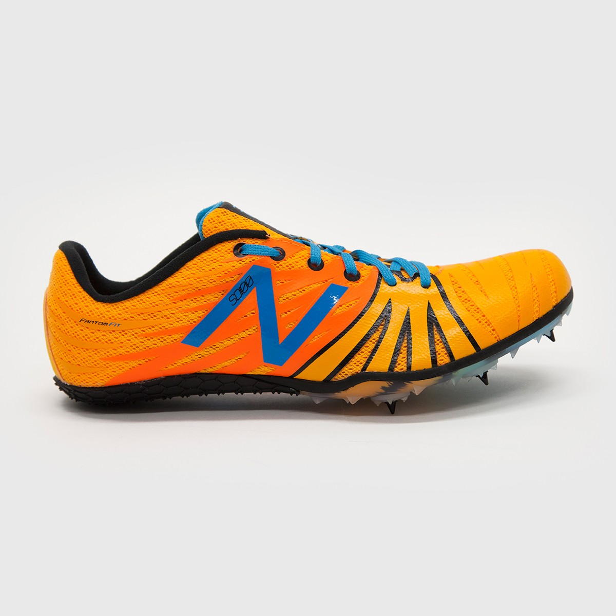 New Balance Unisex SD100 Track Spike Shoe