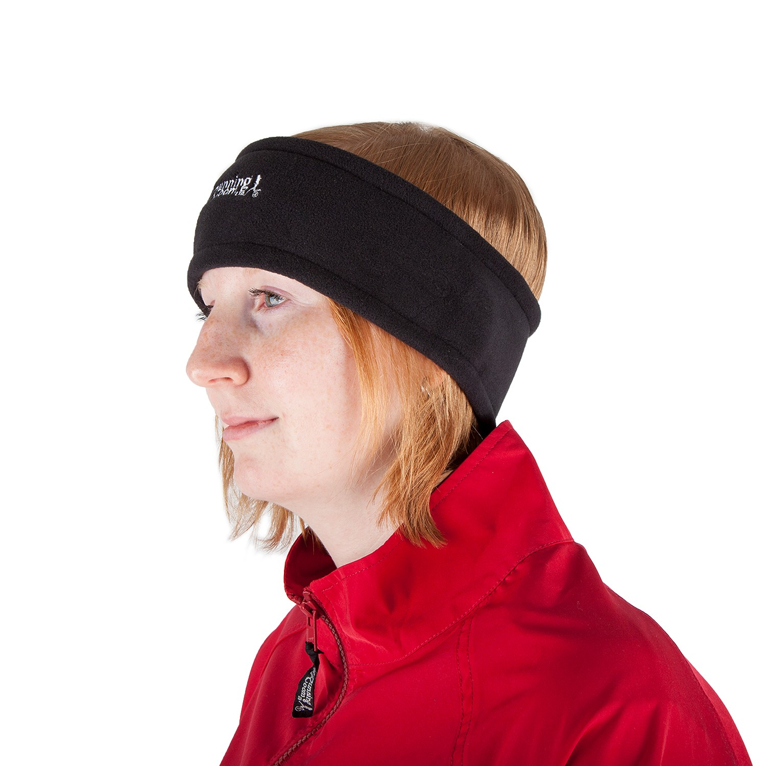 Running Room Unisex Micro Headband